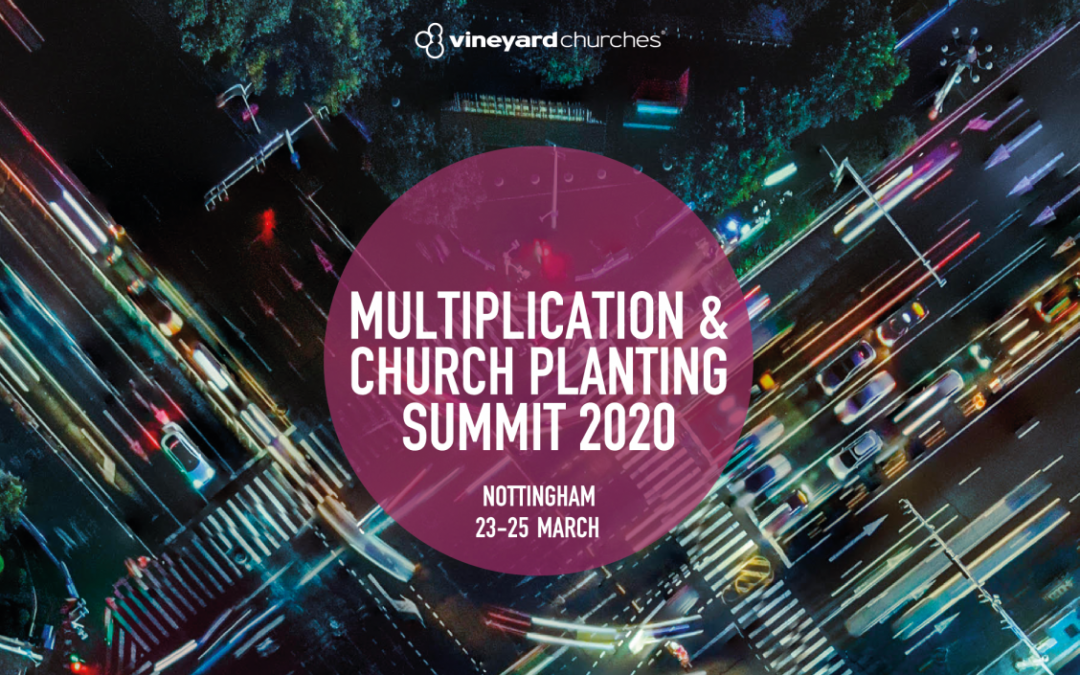Multiplication and church planting summit