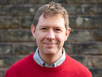 Alex Griffin