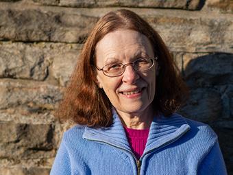 Jane Senior